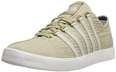 Buy K-Swiss Mens The Classic Lite T Fashion Sneaker by K-Swiss