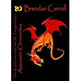 The Red Cross of Gold VI:. The Dragonslayer: Assassin Chroniclesby Brendan Carroll