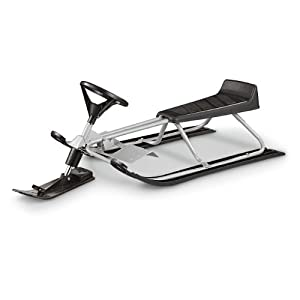 Guide Gear Snow Racer Sled from GUIDE GEAR
