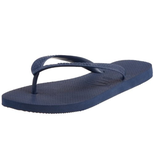 Cheap Havaianas Navy Blue Unisex Top Flip Flops (B004TNQV70)