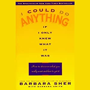 I Could Do Anything If Only I Knew What It Was | Livre audio