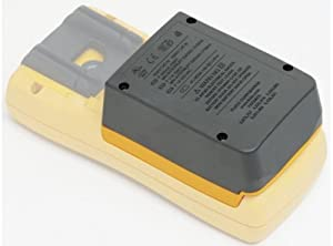Fluke BP189 High Capacity Battery Pack, 1000V Voltage, For Fluke 180 Series Digital Multimeters