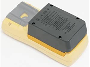 Fluke BP189 High Capacity Battery Pack, 1000V Voltage, For Fluke 180 Series Digital Multimeters
