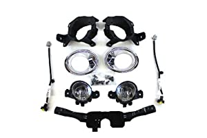 Genuine Nissan Accessories 999F1-XZ001 Fog Light