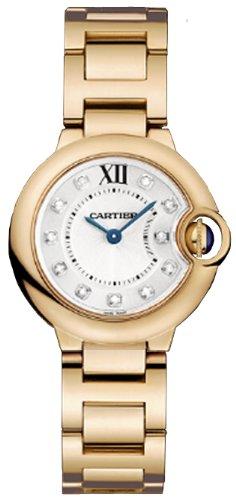 Cartier WE902025 - Orologio da polso donna