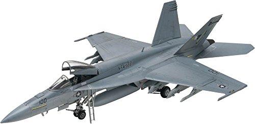 Revell 1:48 F/A-18E Super Hornet (Plane Models compare prices)