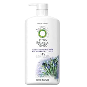 Herbal Essences Naked Cleansing Conditioner 16.9 Fl Oz,