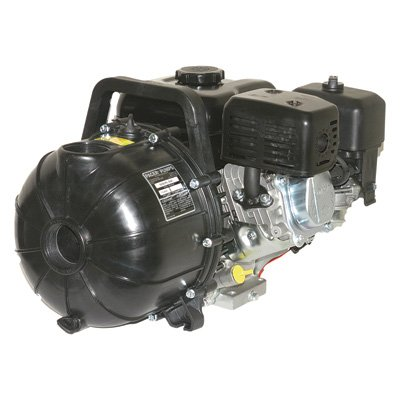 Pacer Ag Chemical/Water Pump - 2In. Ports, 9000 Gph, 127Cc Briggs & Stratton ...