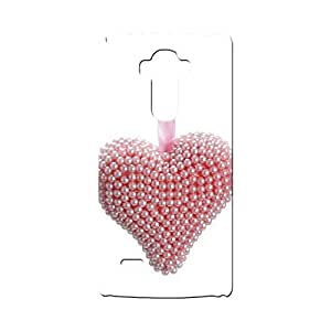 BLUEDIO Designer Printed Back case cover for LG G4 Stylus - G4930