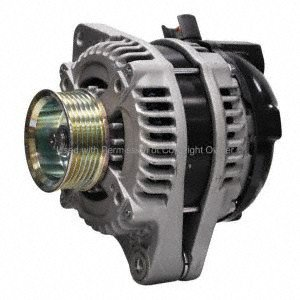 Quality-Built 15564 Remanufactured Premium Quality Alternator (Alternator Honda Pilot 2007 compare prices)