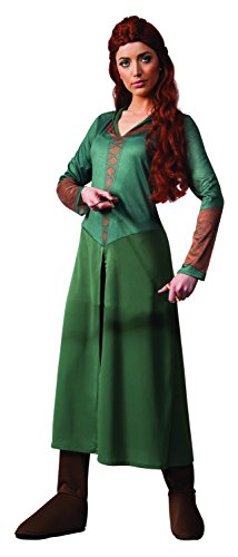 Hobbit Adult Tauriel Costume