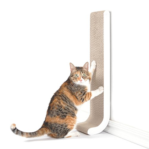 4CLAWS Wall Mount Scratching Post 26