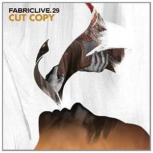 Fabriclive 29 (Cut Copy)