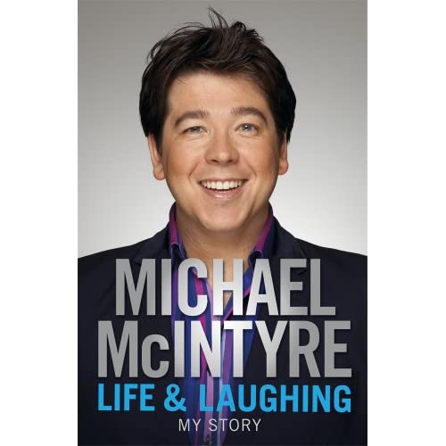 Life and Laughing: My Story English | Publisher: Michael Joseph Ltd (October 14, 2010) | ISBN-10: 0718155815 | MP3 96Kbps | 106.00 MB
