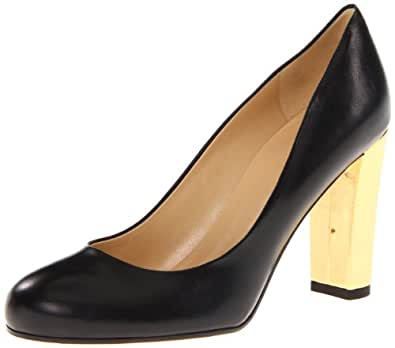 Kate Spade New York Women's Leslie Pump,Black,6 M US