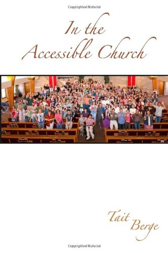 In the Accessible Church PDF