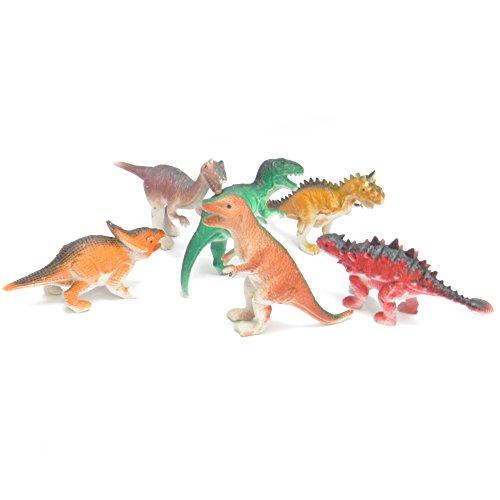 toddler-dinosaur-toy-jurassic-t-rex-triceratops-big-animal-childrens-set-dinosair-planet-6-piece-set