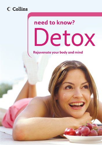 Detox (Collins Need to Know?) PDF