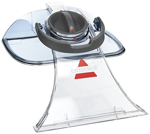 Bissell Tank Infusion 8920 2x 9500 66Q4 73A5 Lid, Black (Bissell Carpet Cleaner 1383 compare prices)