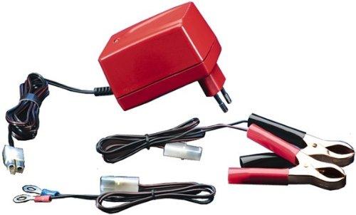 Batterieladegerät Automatik 6/12 V Mini Charger