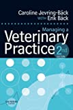 img - for Managing a Veterinary Practice, 2e book / textbook / text book