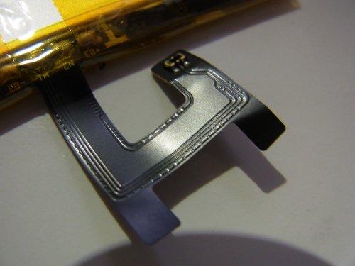 ドコモ純正 Xperia Z (C6603 SO-02E) バッテリー 電池パック バルク品