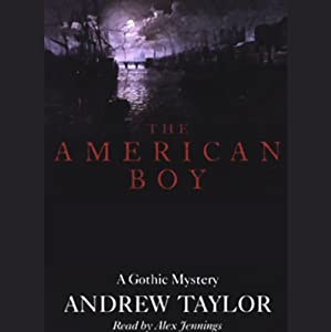 The American Boy | [Andrew Taylor]
