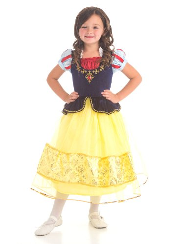 Little Girls' Snow White Costume Toddler