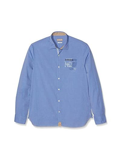 Napapijri Camisa Hombre Gardin