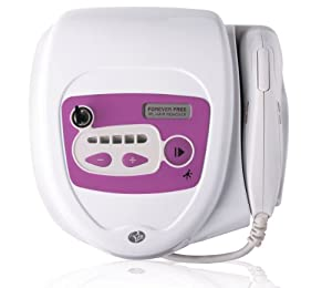 Rio Forever Free IPL Intense Pulsed Light Hair Removal System