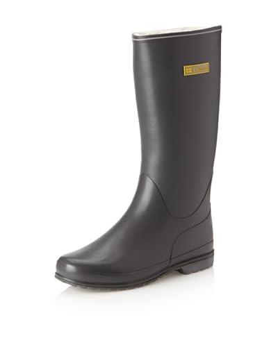 Tretorn Women's Kelly Vinter Rain Boot  - Dark Gray