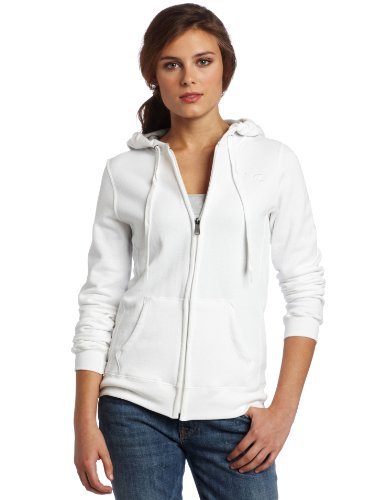Champion Women's Full Zip Eco Fleece Hoodie Jacket