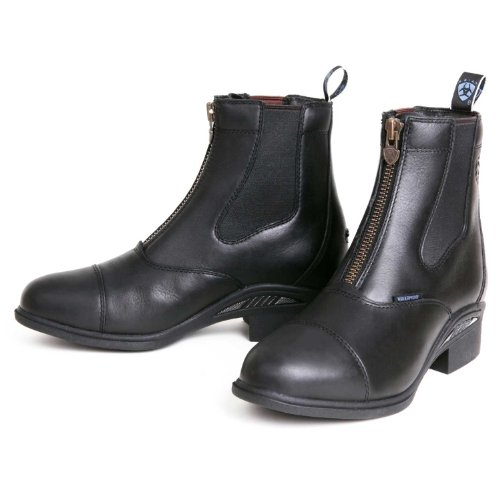 Ariat Cobalt Quantum Devon Pro H2O (Black, UK 5 1/2)