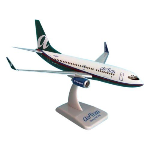 Hogan Airtran 737-700 1/200 W/GEAR & Winglets (Airtran Model compare prices)