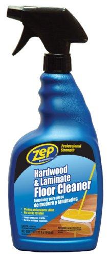 Zep Hardwood And Laminate Floor Cleaner