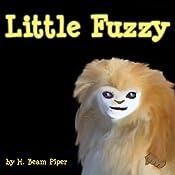 Little Fuzzy [Jimcin]   [H. Beam Piper]