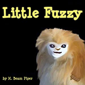 Little Fuzzy [Jimcin] | [H. Beam Piper]