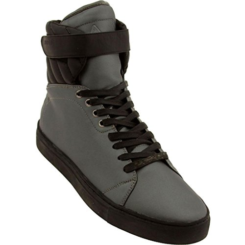 Android Homme Propulsion High 2 (grey / black)-12.0