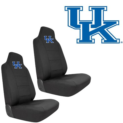 Kentucky Seat Cover, Kentucky Wildcats Seat Cover