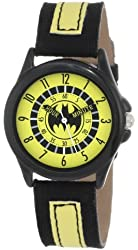 "Batman Kids' BAT5003 ""Batman Time Teacher"" Watch"
