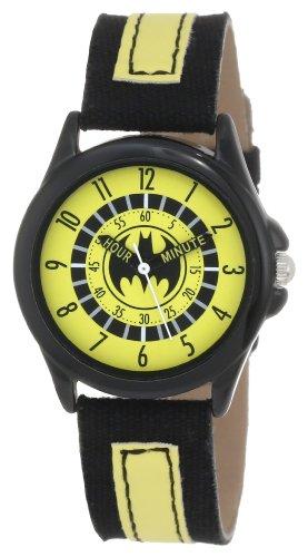 """Batman Kids' BAT5003 """"Batman Time Teacher"""" Watch"""