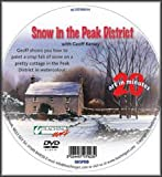 Snow In The Peak District DVD with Geoff Kersey