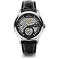 Armand Nicolet Stainless Steel Men's Watch (A750AAA-NR-P713NR2)