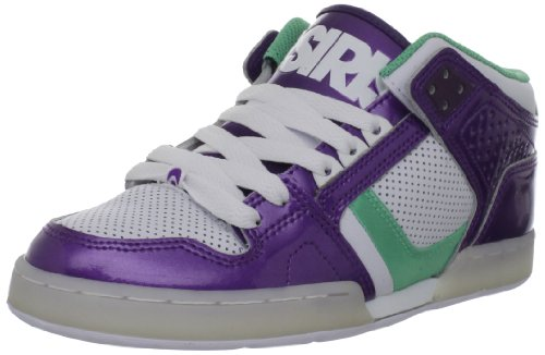 Osiris Women's NYC 83 Mid Skate Shoe