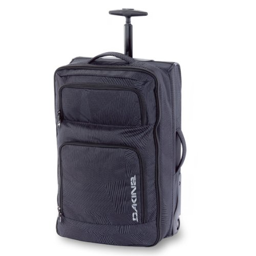DAKINE Trolley Overhead, Black Patches