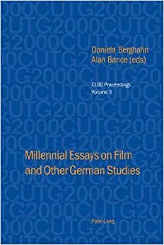 german essays film