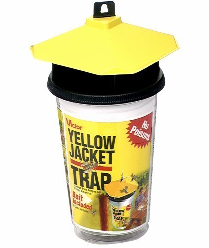 victor-poison-free-m365-disposable-yellow-jacket-trap-with-bait-by-victor