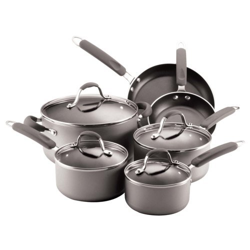 SAVE $20.00 - Farberware Enhanced Aluminum Nonstick 10 ...