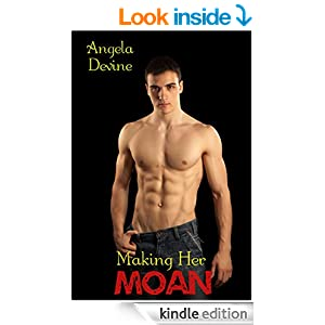 Making Her Moan (BWWM Pregnancy Paranormal Erotic Romance) - Kindle ...