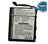 M&L Mobiles® BATTERY FOR Navman F20 F20 Euro F30 F35 F40 F40 Euro F45 F50